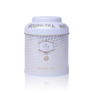 语儿泉金花茶小罐装(白茶)