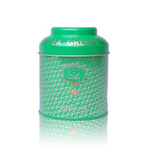 语儿泉金花茶小罐装(绿茶)