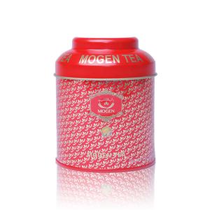 语儿泉金花茶小罐装(红茶)