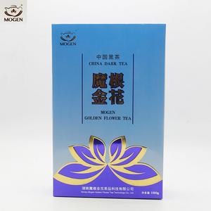 语儿泉金花茯茶1000g